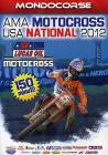Ama Motocross Usa National 2012