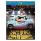 Superfast & Superfurious (Blu-ray)