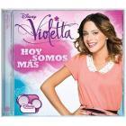 Violetta - Hoy Somos Mas (CD)