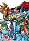 Jeeg Robot D'Acciaio #02 (3 Blu-Ray) (Blu-ray)