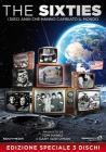 The Sixties. I dieci anni che hanno cambiato il mondo (3 Dvd)