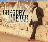 Gregory Porter - Live In Berlin (Blu-ray)