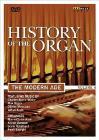 La storia dell'organo. Vol. 4. L'età moderna