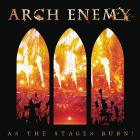 Arch Enemy - As The Stages Burn! (Blu-ray)