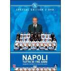 Napoli. Tutto in tre anni (Edizione Speciale 2 dvd)