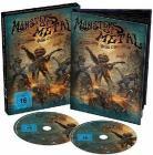 Monsters of Metal. Vol. 9 (Cofanetto blu-ray e dvd)