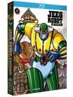 Jeeg Robot D'Acciaio #01 (3 Blu-Ray) (Blu-ray)