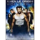 X-Men le origini. Wolverine