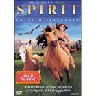 Spirit. Cavallo selvaggio