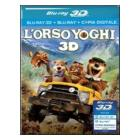 L' orso Yoghi 3D (Cofanetto 2 blu-ray)