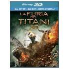 La furia dei Titani (Cofanetto 2 blu-ray)