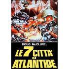 Le 7 città di Atlantide