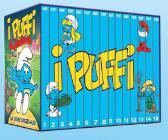 I Puffi. La serie originale (15 Dvd)