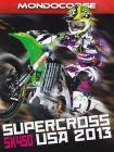 Supercross USA 2013. SX 450