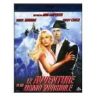 Avventure di un uomo invisibile (Blu-ray)