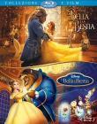 La Bella E La Bestia (Live Action+Animazione) (2 Blu-Ray) (Blu-ray)