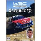 WRC. FIA World Rally Championship 2004. Recharged