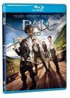 Pan. Viaggio sull'isola che non c'è 3D (Blu-ray)
