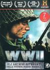 WWII. Gli archivi ritrovati (4 Dvd)