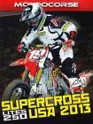 Supercross USA 2013. Lites 250