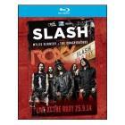 Slash. Live at the Roxy 25.9.2014 (Blu-ray)