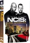 NCIS: Los Angeles. Stagione 5 (6 Dvd)