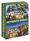 Tartarughe Ninja 1 - 2 (Cofanetto 2 dvd)