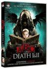The Abc's Of Death 1-2 (4 Dvd)