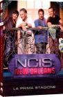 NCIS. New Orleans. Stagione 1 (6 Dvd)