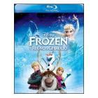 Frozen. Il regno di ghiaccio (Blu-ray)