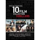 10 Film Collection Thrillers (Cofanetto 10 dvd)