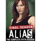 Alias. Serie 5. La serie finale (5 Dvd)