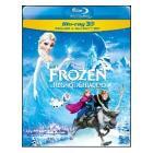 Frozen. Il regno di ghiaccio 3D (Cofanetto 2 blu-ray)
