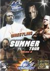 Wrestling #10 - Summer Tour #02