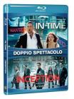 In Time. Inception (Cofanetto 2 blu-ray)
