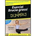 For dummies. Esercizi brucia grassi for dummies