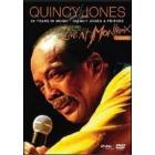 Quincy Jones & Friends. Live at Montreux 1996