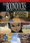 The Boondocks. Stagione 1 (3 Dvd)