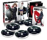 Gantz - La Serie Completa (6 Dvd)