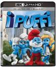I Puffi (Blu-Ray 4K Ultra HD+Blu-Ray) (2 Blu-ray)