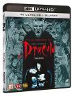 Bram Stoker's Dracula (Blu-Ray 4K Ultra HD+Blu-Ray) (Blu-ray)