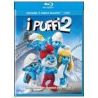 I Puffi 2 (Cofanetto blu-ray e dvd)