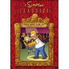 I Simpson. Too Hot For Tv. Troppo per la tv!
