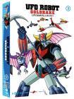 Ufo Robot Goldrake #02 (6 Dvd)