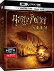Harry Potter - 8 Film Collection (8 Blu-Ray 4K Ultra Hd+8 Blu-Ray) (Blu-ray)