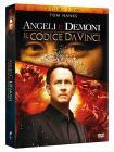 Angeli e demoni. Il codice da Vinci (Cofanetto 2 dvd)