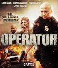 Operator (Blu-ray)