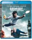 Grimsby. Attenti a quell'altro (Blu-ray)