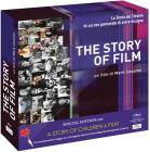 The Story of Film. A Story of Children and Film (Cofanetto 9 dvd)