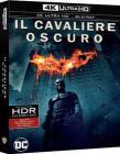 Il Cavaliere Oscuro (4K Ultra Hd+2 Blu Ray) (3 Blu-ray)